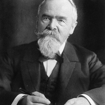 Carl von Linde (1842 - 1934) német tudós, mérnök
